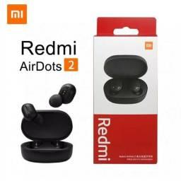 Fone redmi AirDots original xiaomi