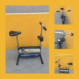 Bicicleta ergométrica Monark