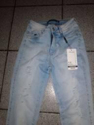 Vendo calça nova da Miller tamanho 38 120$
