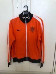Jaqueta Treino Seleção da Holanda