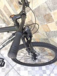 Vendo bike aro 29 quadro 17