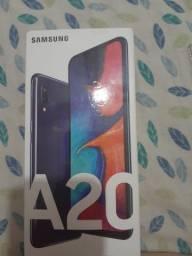 Samsung Galaxy A20 32GB