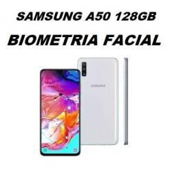 Celular Smartphone Samsung A50 128gb completo