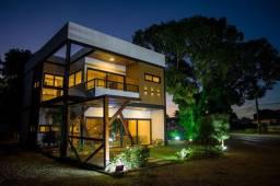 Aldeia Smart Concept (Casas Prontas) | Oficial Aldeia Imóveis