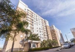 Apartamento à venda com 1 dormitórios em Jardim carvalho, Porto alegre cod:292172
