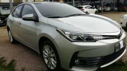 Toyota Corolla 2018 / 16mil km, muito novo - 2018