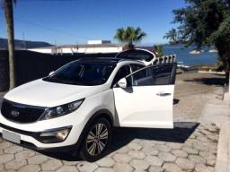 Kia Motors Sportage Kia Motors Sportage - 2015
