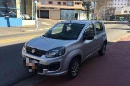 Fiat uno 1.0 drice flex 5p - 2018