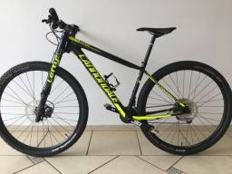 Bike CANNONDALE F-SI CARBON 4 2018