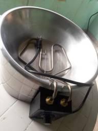 Fritadeira Elétrica (Nova)