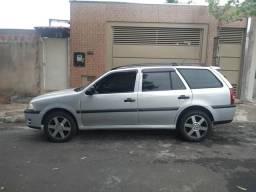 Parati G4 - 2004