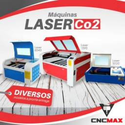 Maquinas a laser
