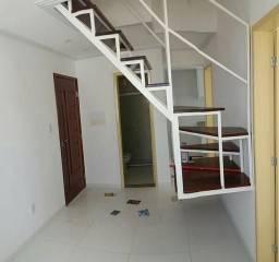 Apartamento Cobertura de 2 quartos, Reformada - Fraga Maia - Centro