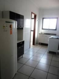 REF:1772-Apartamento de 1 dormitório semi mobiliado ,próximo a praia na Aviação