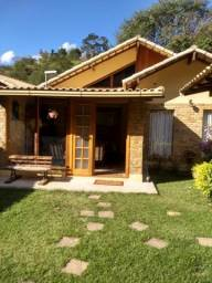 Areal Linda casa 3 quartos - 480 mil