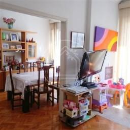 Apartamento à venda com 3 dormitórios em Copacabana, Rio de janeiro cod:743925