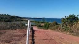 Terreno na praia em Anchieta
