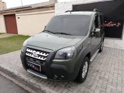 Fiat doblo 2013 - 2013