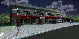 Sala comercial Terreo Zona Industrial norte