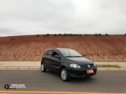Vw - Volkswagen Fox 1.0 - (Excelente Estado) - 2008