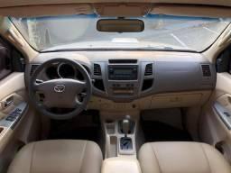 Toyota Hilux Sw4 Sr/condições especiais de pagamento - 2006