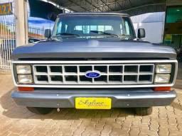 F1000 Mwm Turbo Diesel - 1991