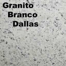 Granito Branco Dallas