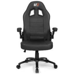 Cadeira DT3 Sports GTI Black - Loja Fgtec Informática