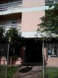 Apartamento centro norte de frente com sacada