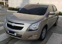 GM Chevrolet Cobalt LT 1.4 Manual 2014 - 2013