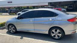 Honda city ex 2015/2015 - 2015