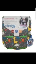 Almofada para carrinho Clingo
