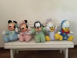 Vendo bebês da Disney