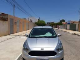 Ford KA vendo ou troco por moto - 2015