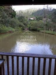 Sítio à venda, 2 quartos, 2 vagas, rio cerro i - jaraguá do sul/sc