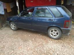 Carro barato - 1995