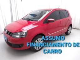 Carro assumir Financiamento - 2010