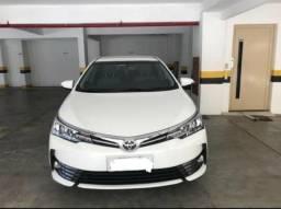 Corolla XEI 2018 2.0 22.000 KM - 2018