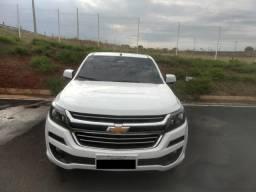 Chevrolet S10 LT 2.8 4x4 CD Diesel Automática - 2016