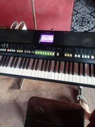Vendo teclado 650