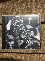 30 reais - álbuns fora de catálogo