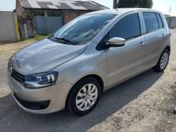 VW Fox Trend 1.0 (2011/2012) - Único Dono - 2012