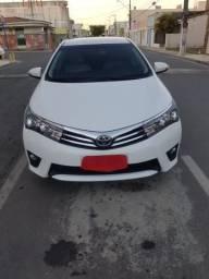 Vendo Corolla XEI 2016 - 2016