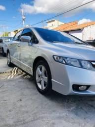 Honda civic 2009 lxs - 2009