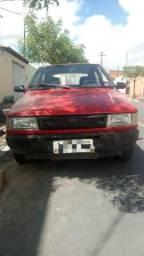 Fiat Uno - vendo ou troco em moto - 1994