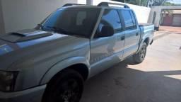 S10 2010 - Venda ou Troca com Volta - 2010