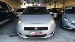 Fiat Punto 1.4 2011 Completo - 2011