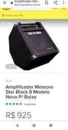 Amplificador de Contra-Baixo!!!