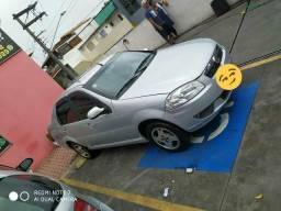 Fiat Siena 1.0 completo - 2012