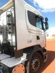 Scania R440 - 2015